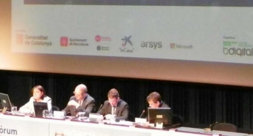 2 i 3 d'abril de 2014 – 2a edicióBarcelona | El congrés sobre l'aplicació de les TIC en el Turisme