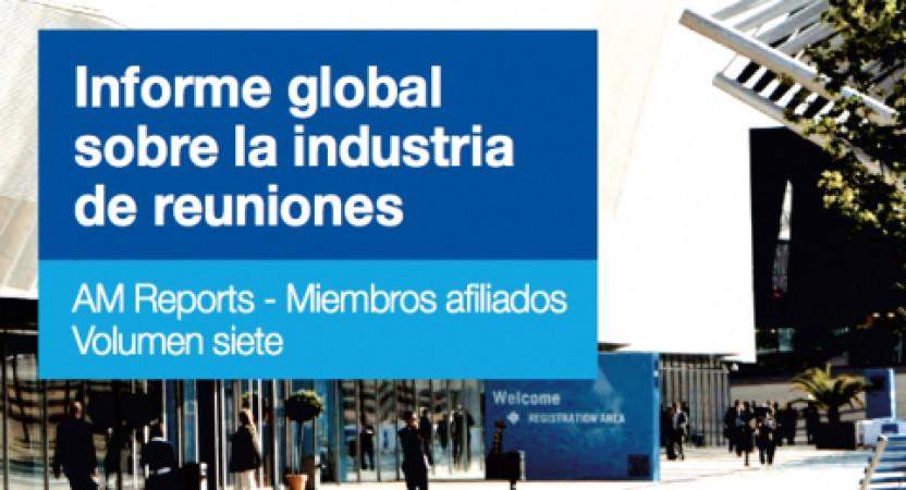 La Organización Mundial del Turismo, en colaboración con el Foro de Asociaciones de la Industria Española de Reuniones y Eventos, ha publicado el 'Informe global sobre la Industria de Reuniones