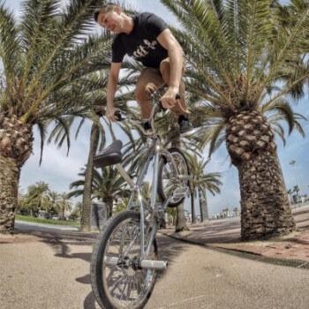 Acrobike
