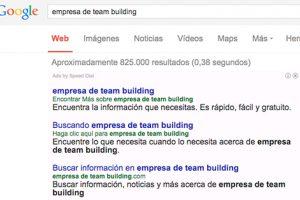 ¿Cómo seleccionar una buena empresa de team building?
