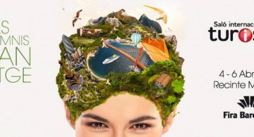 Del 4 al 6 de Abril. Salo Internacional de Turisme