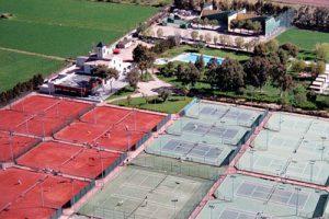Open sports club « ESPACIOS PARA EVENTOS