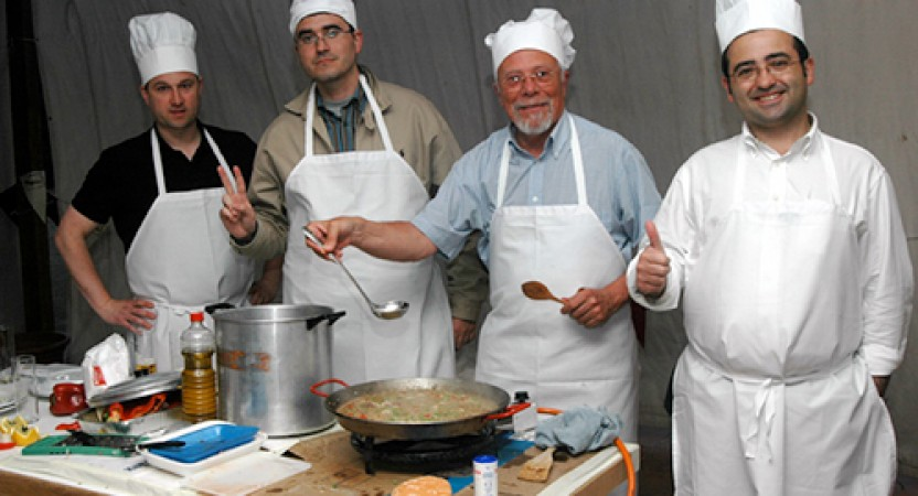 Eventos Culinarios ( Team building, exploración o culturales)