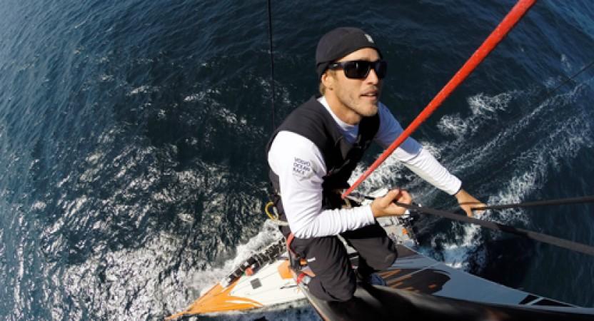 Ocean Racing: Solo trabajo en equipo …. como en todas las compañias