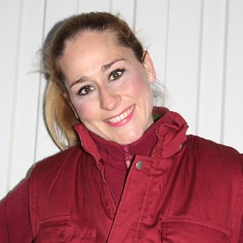 Amanda Tent