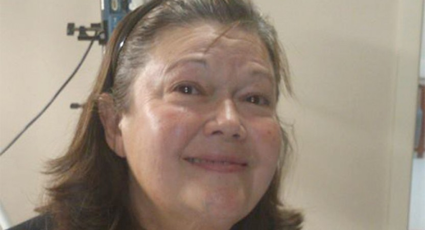 En paz descanses Isabel Melian