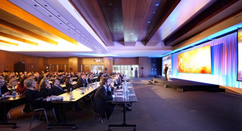 Corporate Meetings in Spain