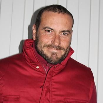 Regi Padilla
