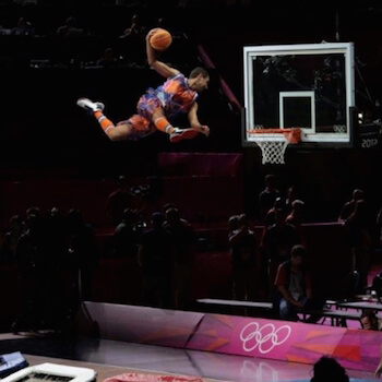 Dunkers Locos