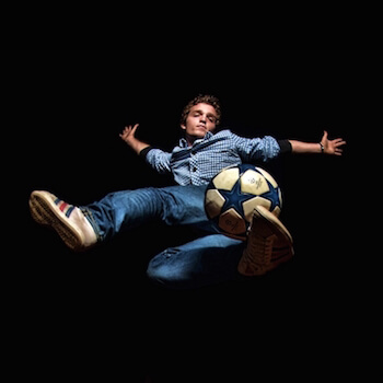 Freestyle Foot