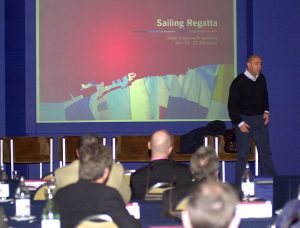 corporate regatta powerpoint presentation